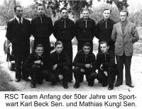 RSC_1952_Mannschaft