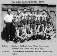RSC_1952_RSC_Jugend