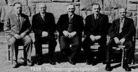 RSC_1958_Gruendungsmitglieder