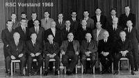 RSC_1968_RSC_Vorstand