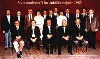 RSC_1983_Vorstandschaft