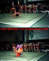 RSC_1995_1200_Jahre_Laudenbach