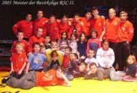RSC_2005_RSC2_Meister_Bezirksliga