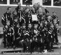 RSC_2007_Nachwuchs_Mannschaftsmeister