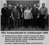 RSC_2008_Vorstandschaft