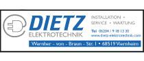 Dietz Elektrotechnik